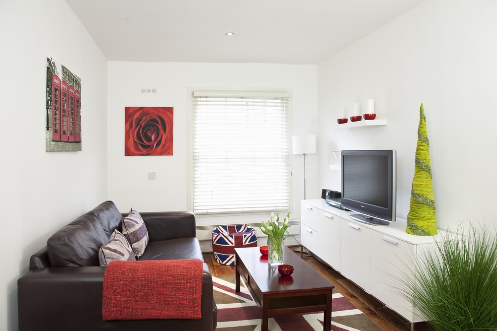 Marylebone Apartment 1